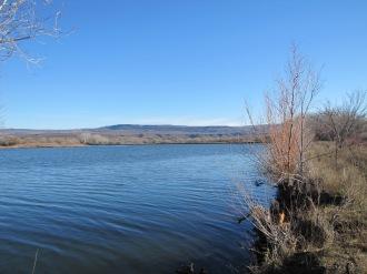 Okanogan River